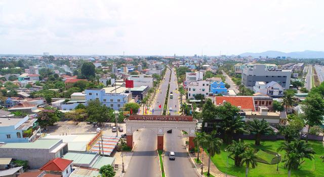 chính các yếu tố thuận lợi về kinh tế, du lịch, hạ tầng giao thông đã khiến Bà Rịa - Vũng Tàu trở thành điểm đến của nhiều doanh nghiệp BĐS