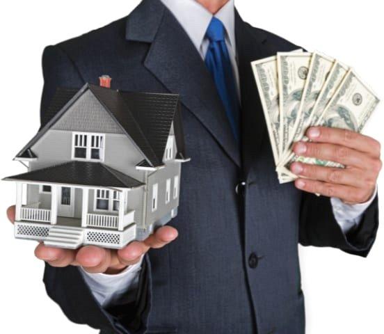 Các lệ phí, thuế tùy theo thỏa thuận trao đổi có thể do một trong hai bên tiến hành nộp tiền