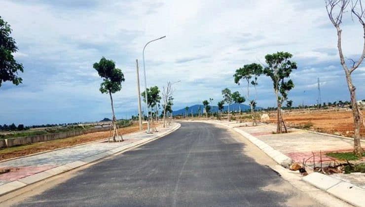 Sau cơn sốt đất nền Đà Nẵng: Nhà đầu tư chôn vốn tiền tỷ