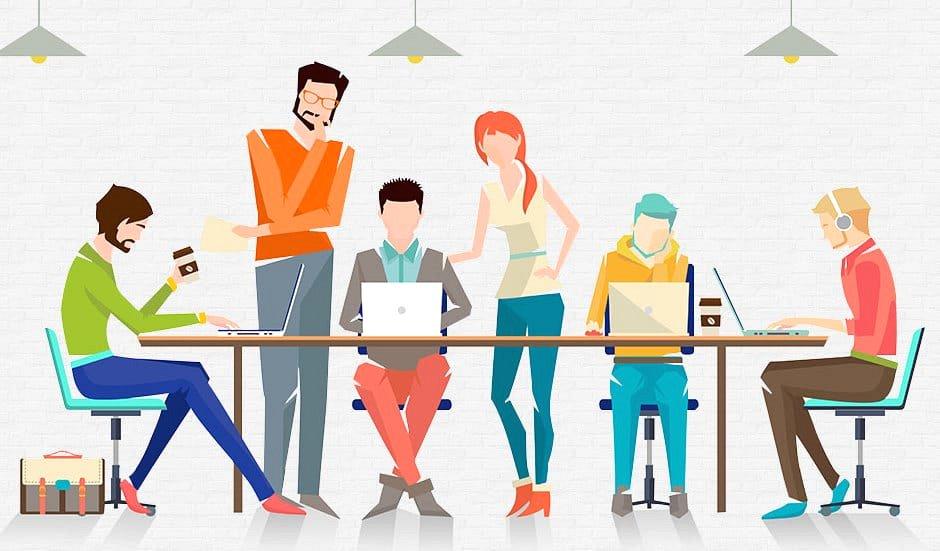 Tùy theo quy mô và lĩnh vực kinh doanh của công ty mà nhân viên Sale Admin sẽ được phân chia công việc và nghĩa vụ quyền hạn khác nhau