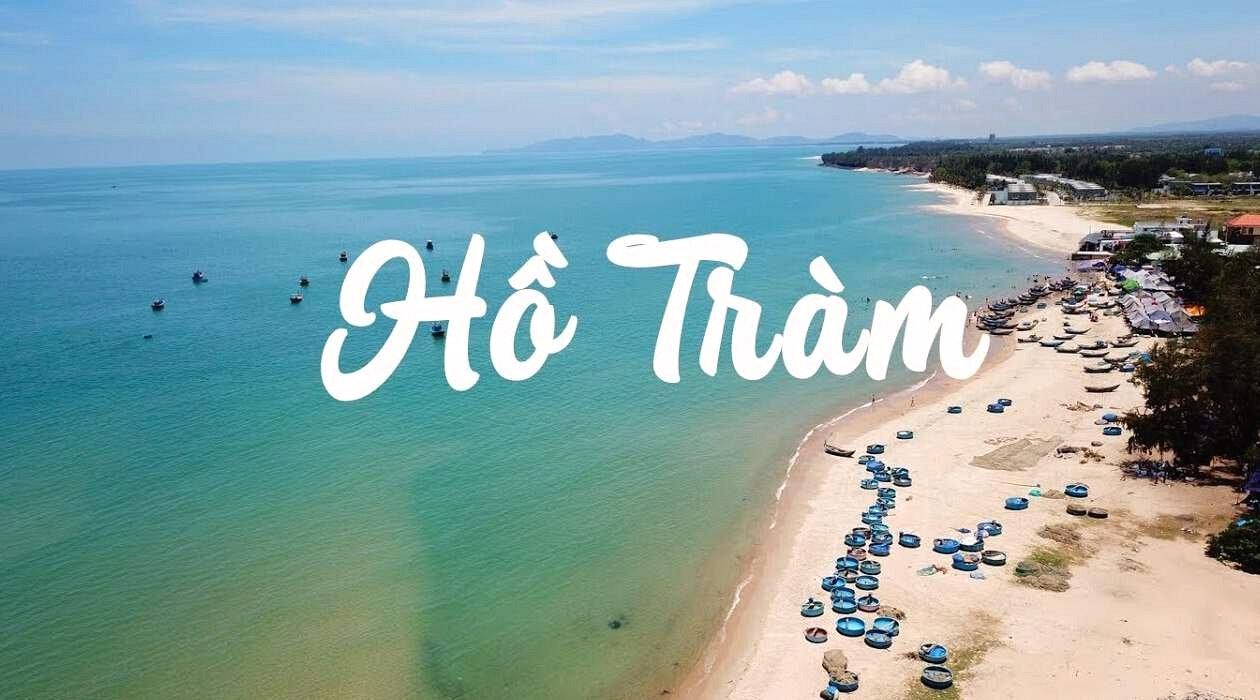 Hồ Tràm ở đâu? Những kinh nghiệm vàng khi đến Hồ Tràm
