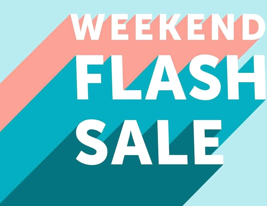 Flash sale là gì? Những ưu điểm của Flash sale