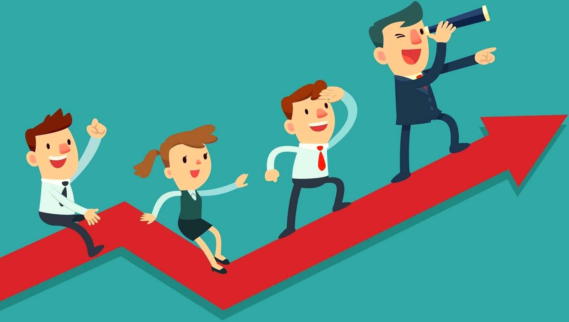 Sale Admin là một công việc không đòi hỏi quá cao về trình độ chuyên môn nhưng yêu cầu phải có kiến thức về kinh doanh