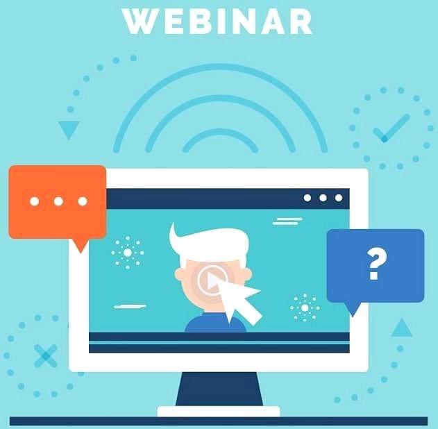 Webinar là gì? Cách sử dụng webinar trong kinh doanh