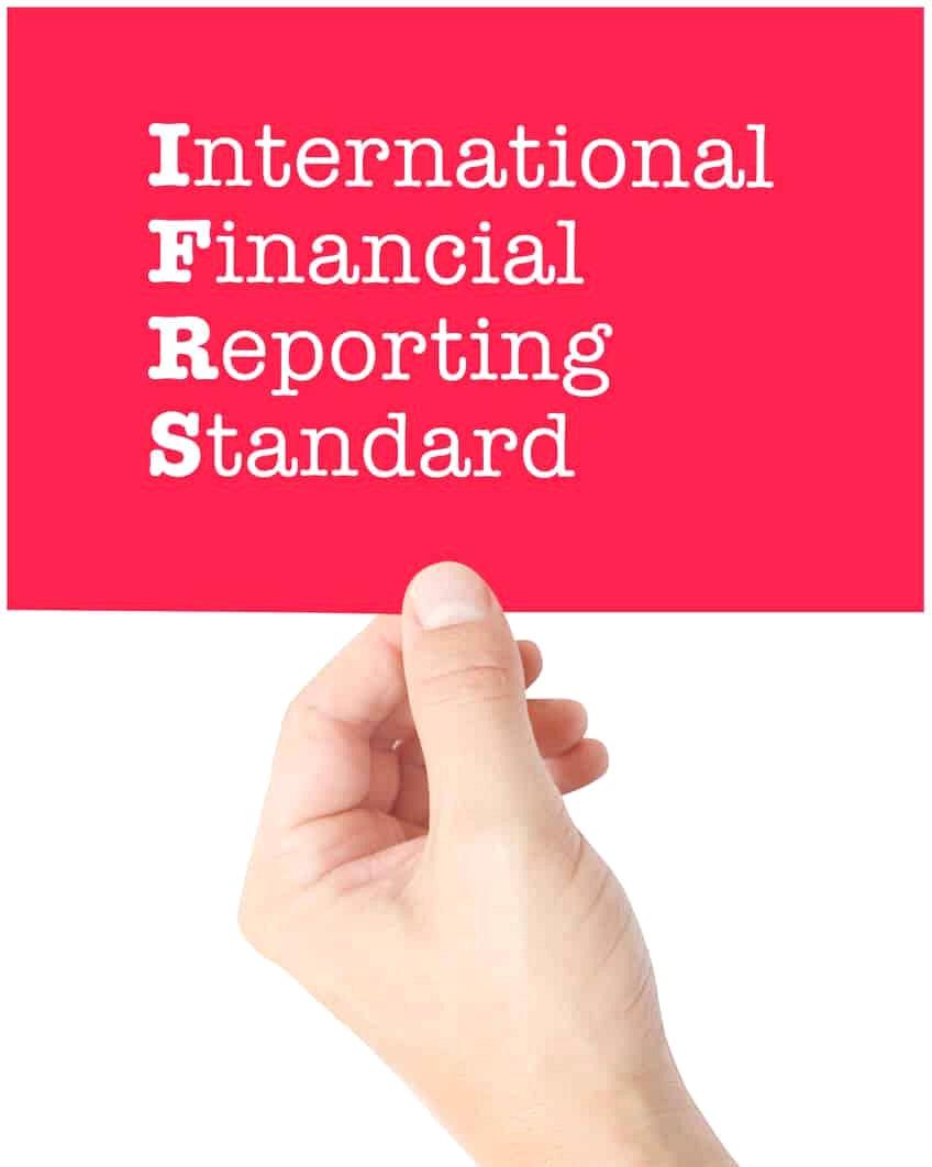 Khái niệm IFRS là gì?