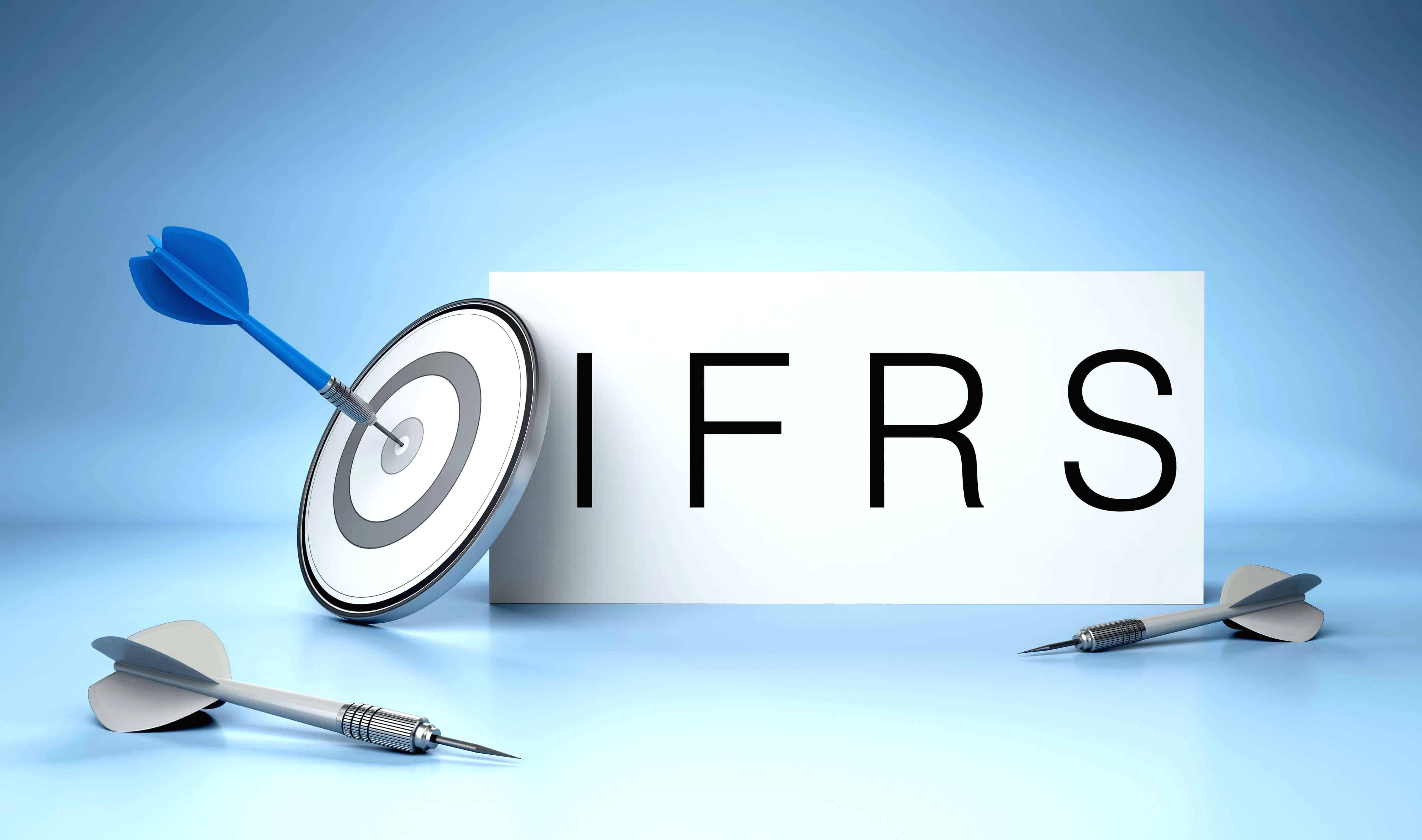 Việt Nam áp dụng IFRS và những thay đổi