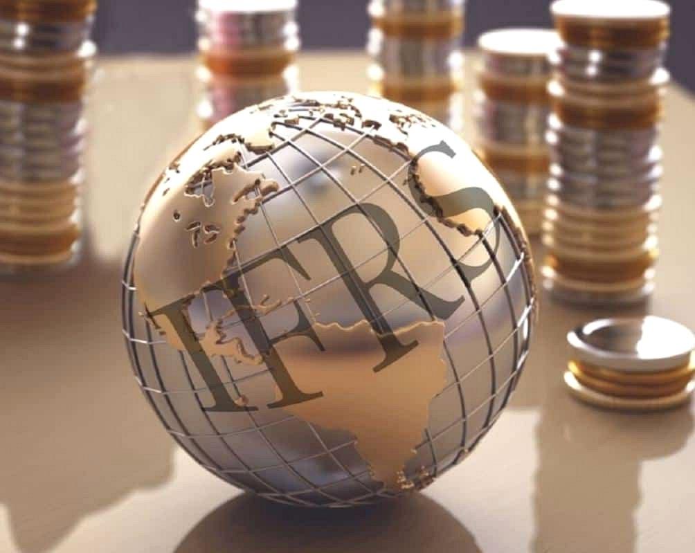Khung khái niệm cho IFRS