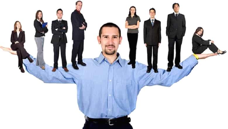 Đặc điểm của doanh nhân thành đạt