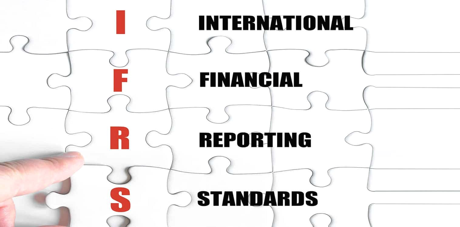 Lịch sử của IFRS