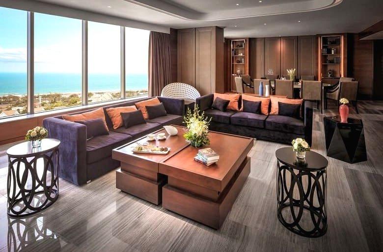 Khái niệm phòng suite trong khách sạn là gì?