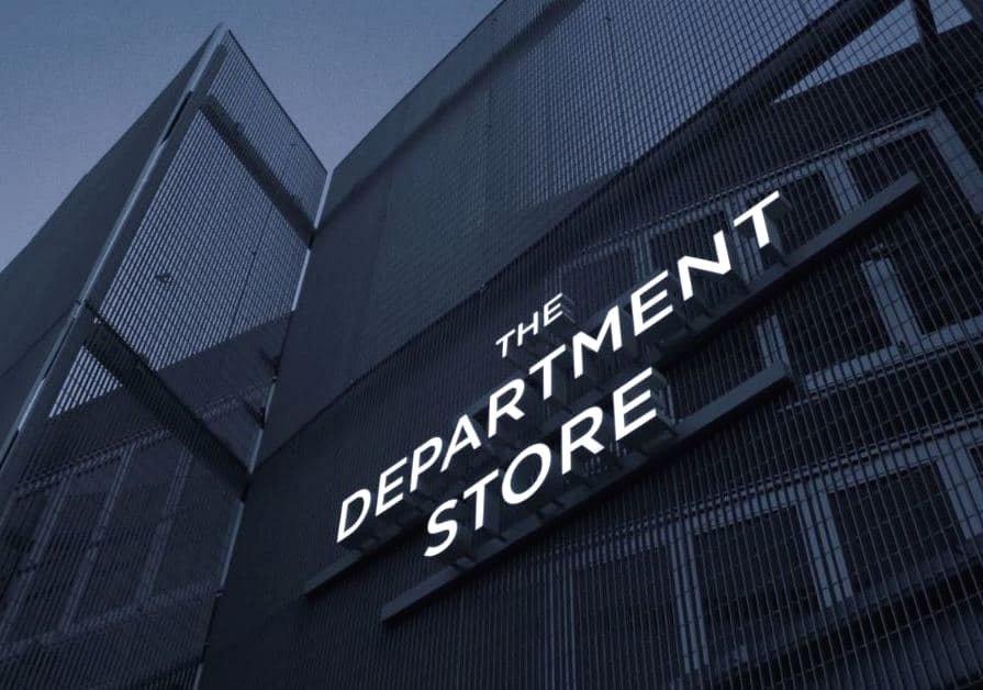 Department store là gì?