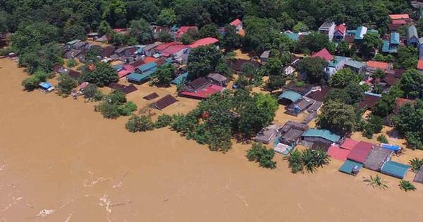 Nhiều tập đoàn BĐS lớn chung tay ủng hộ miền Trung vượt qua bão lũ – Chi tiết 2020