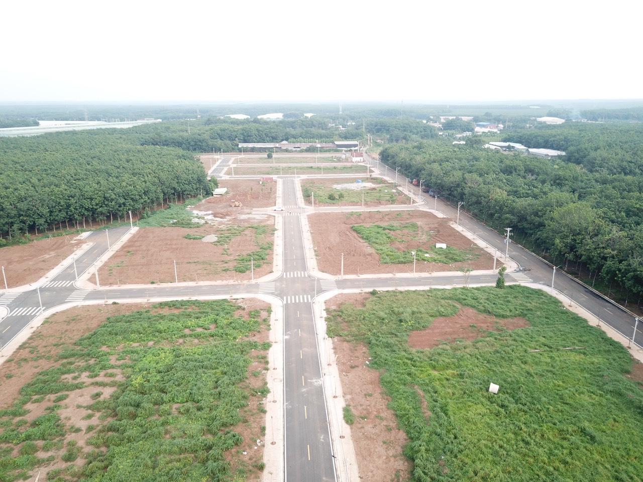 Đất nền vẫn là kênh đầu tư an toàn – Đông Á Housing