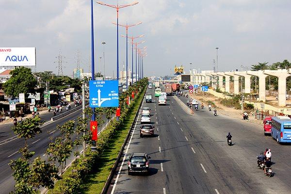 Tuyến cao tốc TPHCM – Bình Phước sẽ đi qua khu vực nào?