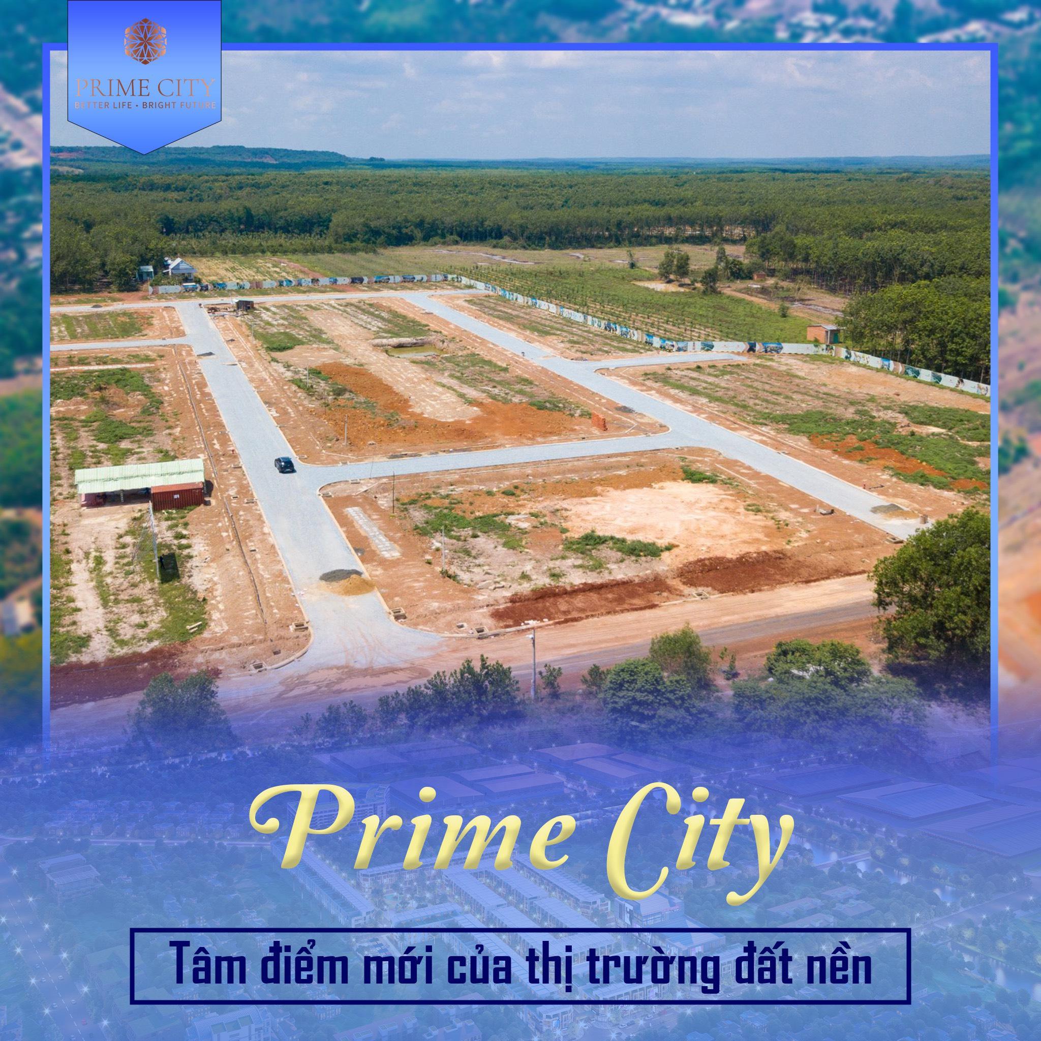 [Hiện tại] Có nên đầu tư bất động sản tại Bình Phước không?